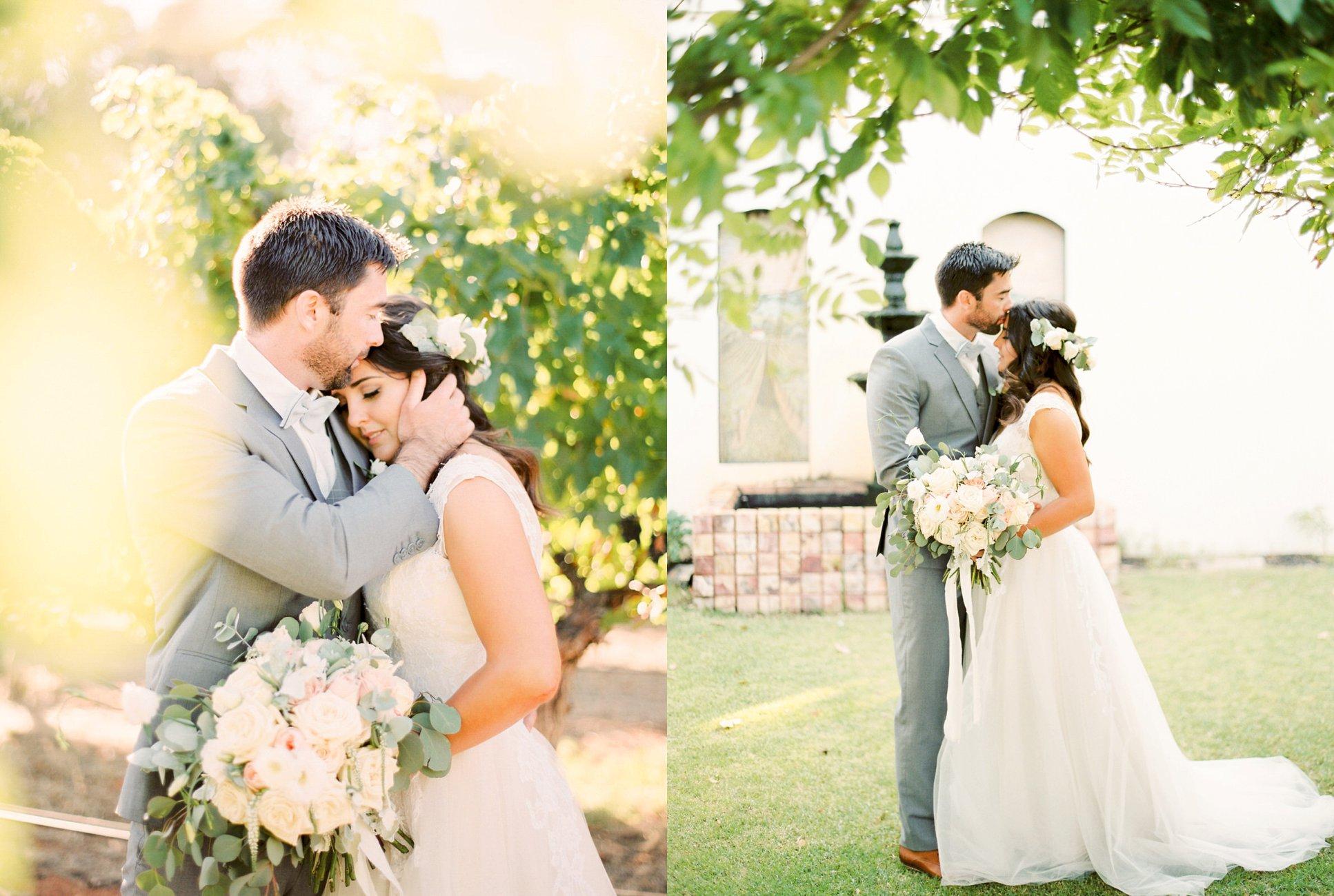 Wedding Photographer in Margaret River