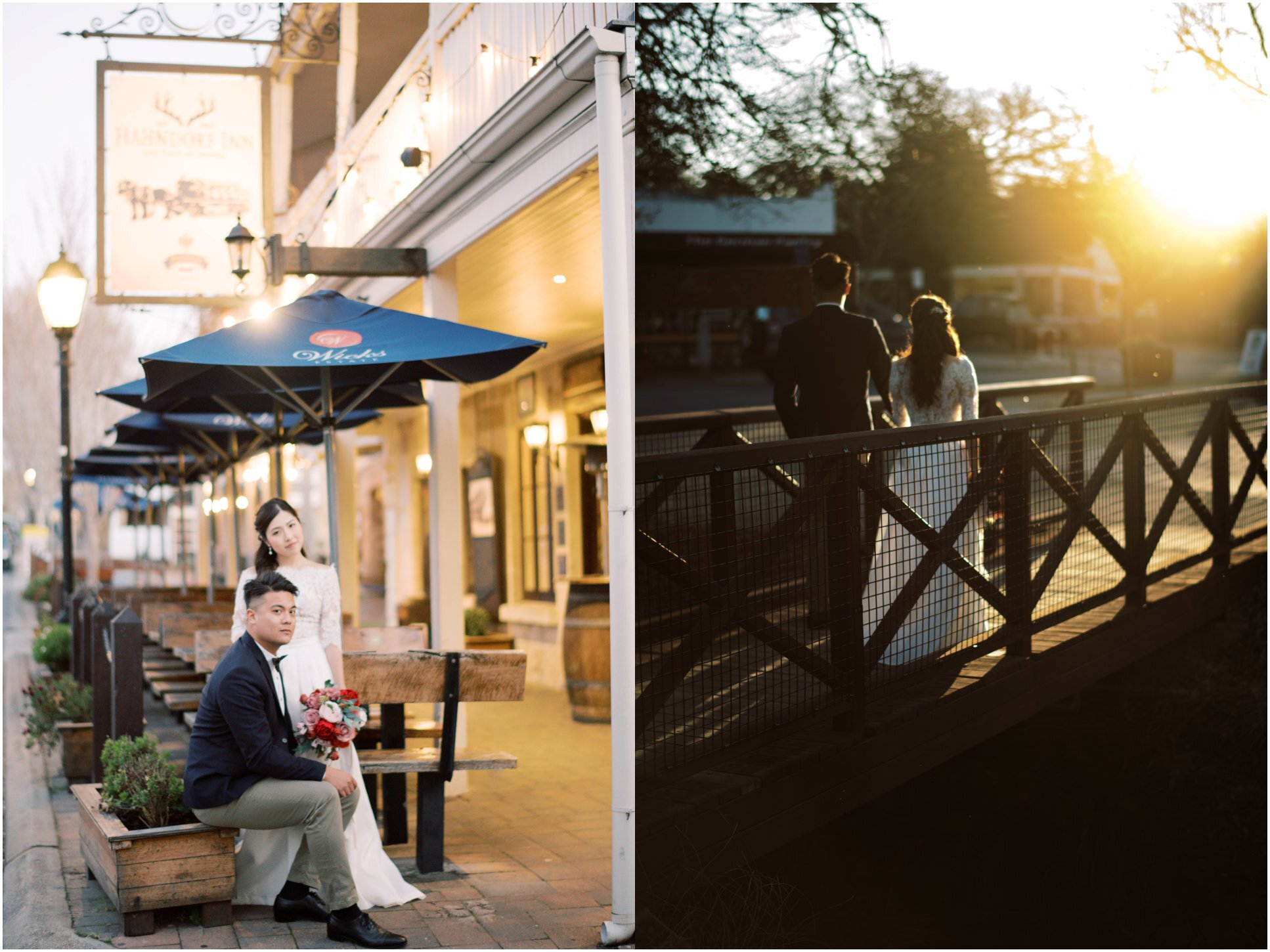 Hahndorf pre wedding Adelaide Photographer