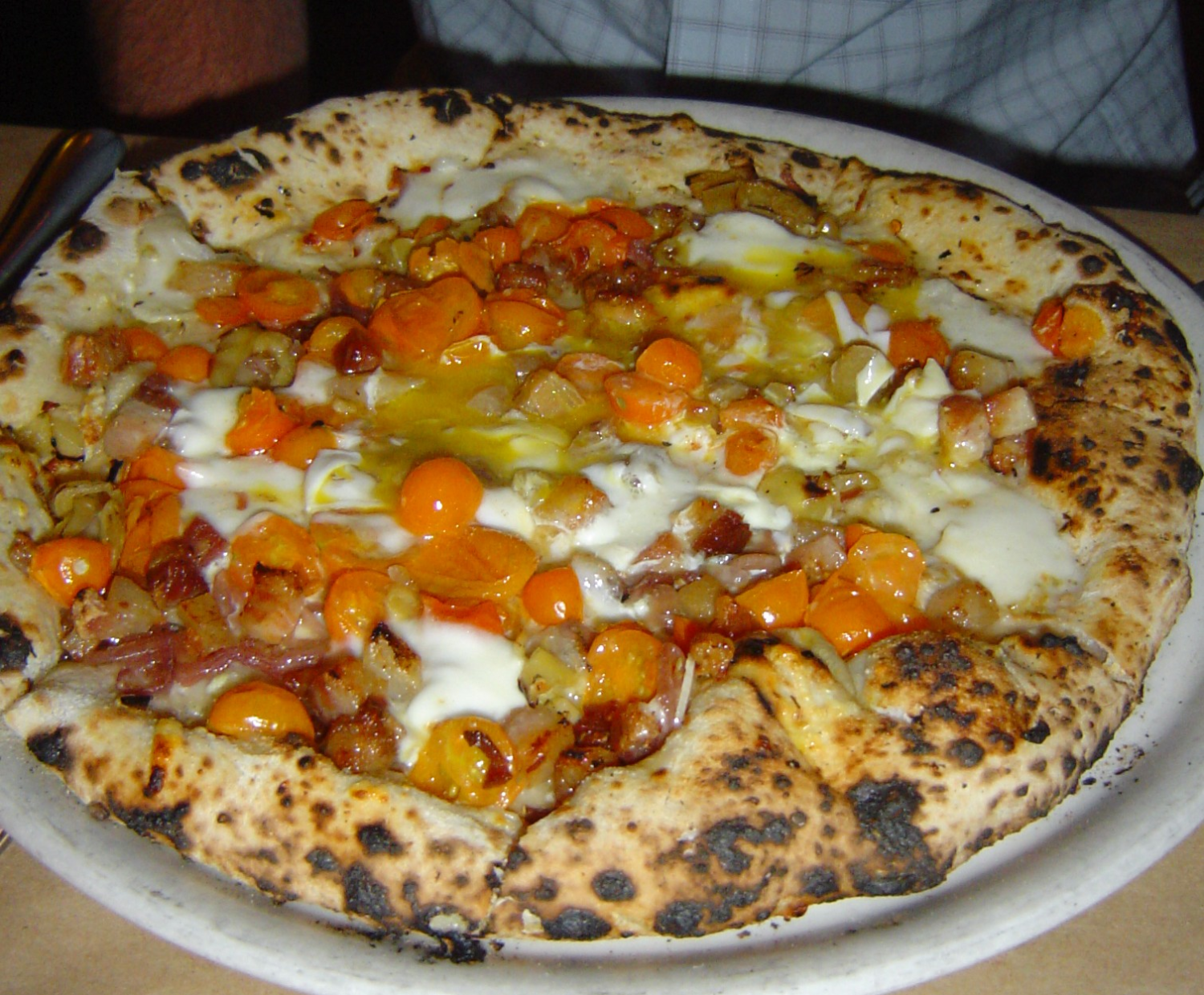 pizza - a16