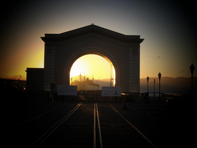 Pier 39 sf