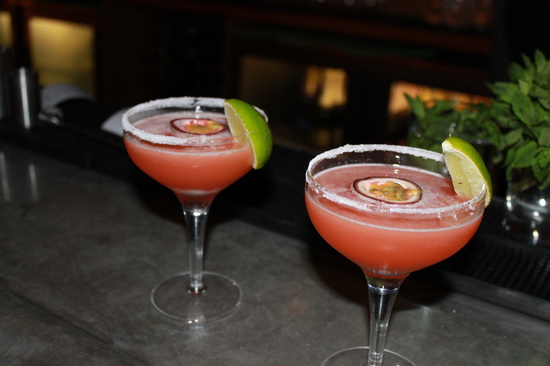 Soho hotel bar drinks
