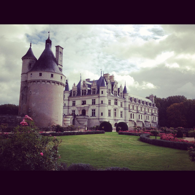 Château de Chenonceau, Chenonceaux, Loire Valley.