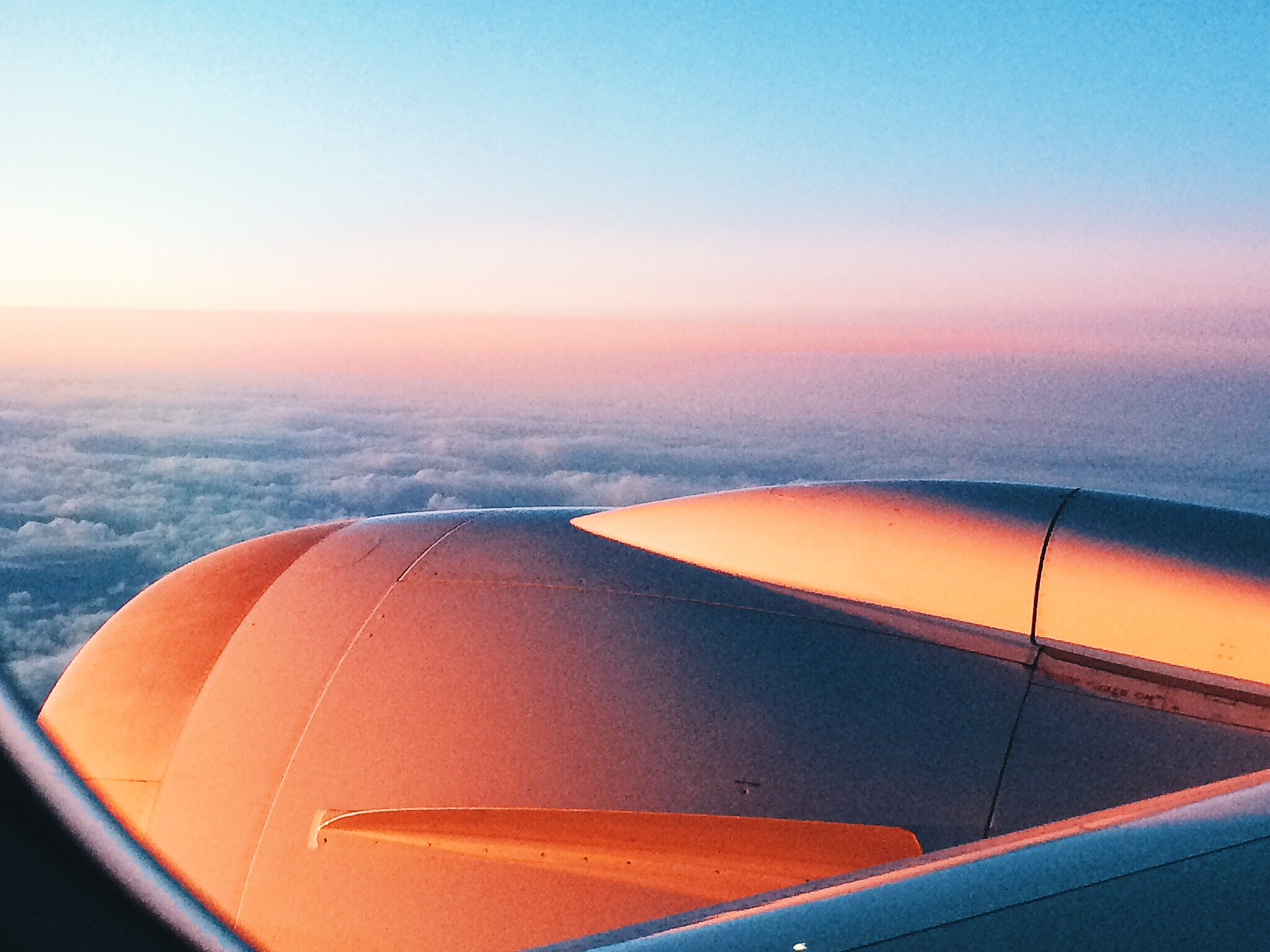Air Canada's  Boeing 787  Dreamliner  airplane.