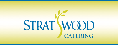 Stratwood Catering Menu