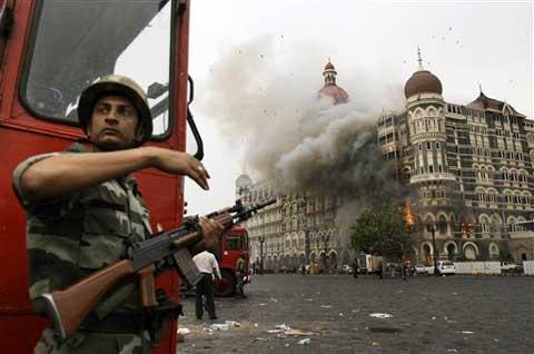 Mumbai 2009