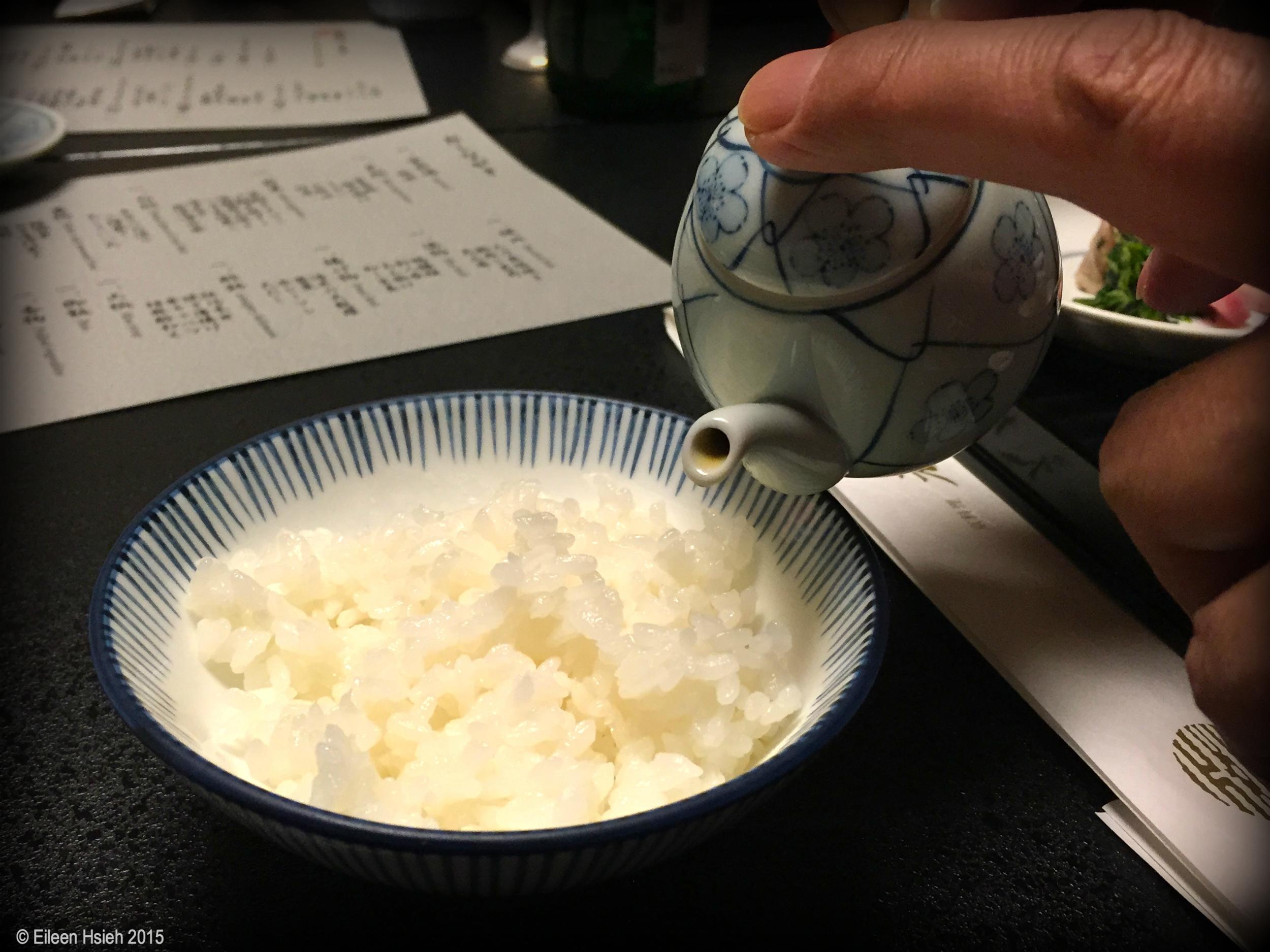 Motonago dinner rice set followthatbug follow that bug