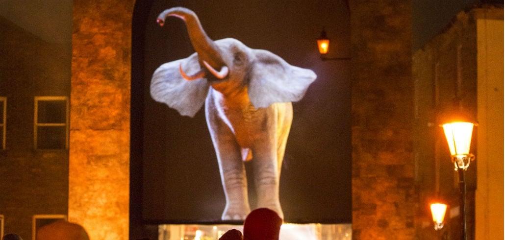 Elephantastic by Top'là Design - Regent Street