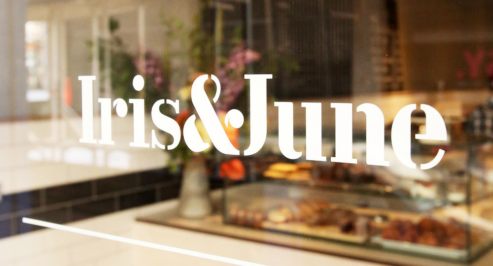 Some say Iris & June serves the best coffee in Westminster, if not all of London. (Image: Iris & June)