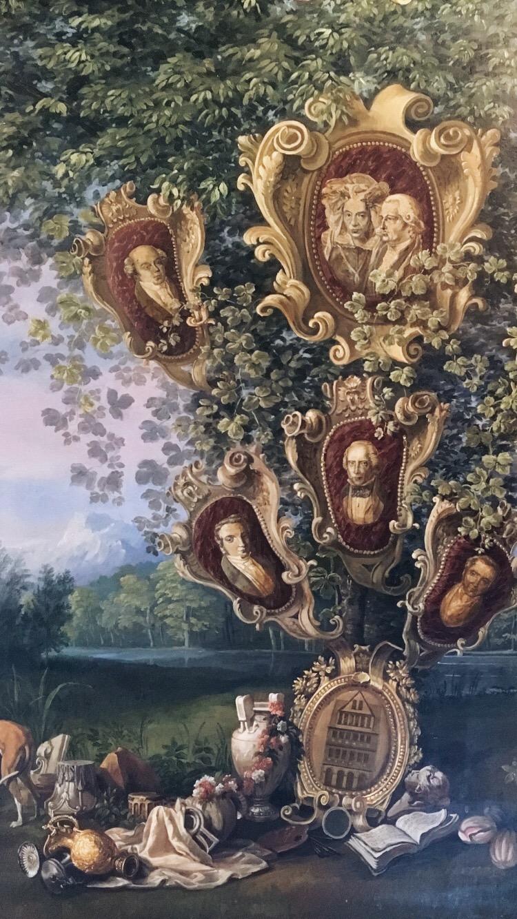 Eileen Hsieh follow that bug Waddesdon Manor Rothschild family tree.jpg