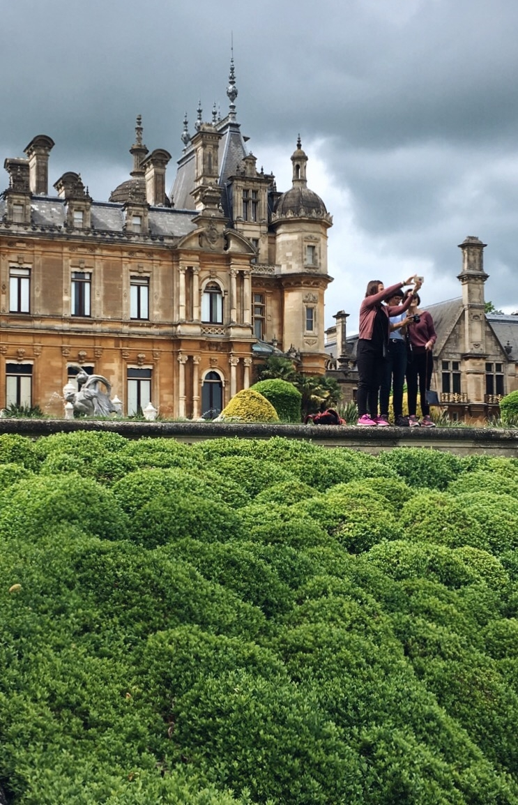 Eileen Hsieh follow that bug Waddesdon Manor visitors.jpg