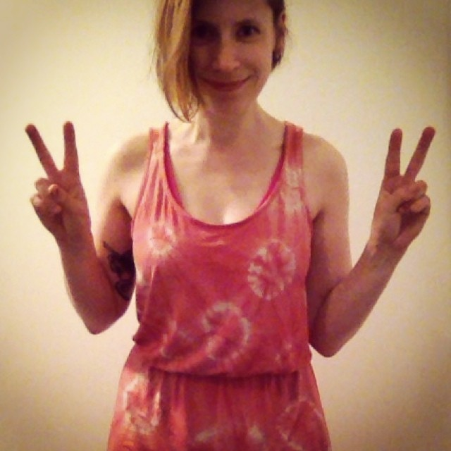 ERY'THING TIE-DYE. I'm thinking this is my new direction for KASHKA merch….
