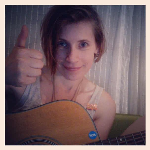 That was fun! Thanks for joining me for my first live StageIt show. For anyone that missed it, here's the jist: anyone from around the world can stream a unique and totally live half hour show. And it's pay-what-you-can, so you decide how much you'd like to toss my way. I will likely be doing another one this autumn. Keep checking  www.stageit.com/KASHKA