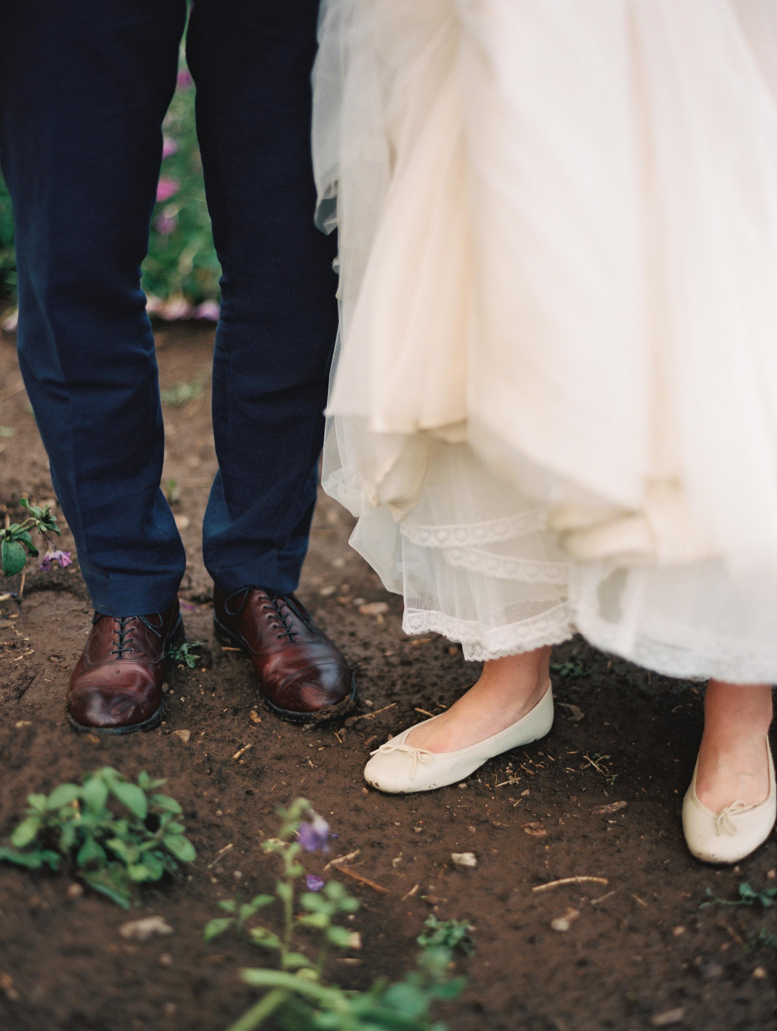 Swedish-Inspired Wedding