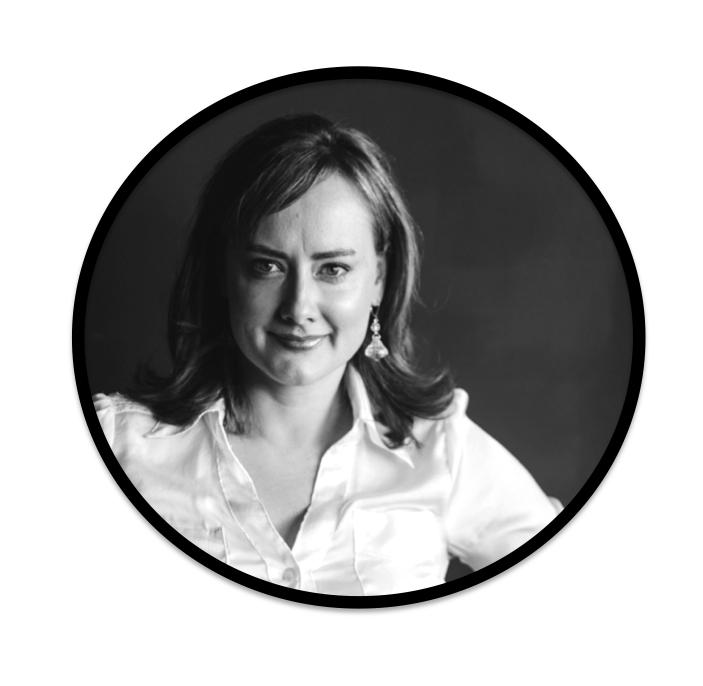 Vanessa J. Chandler / Founder & Creative Writer