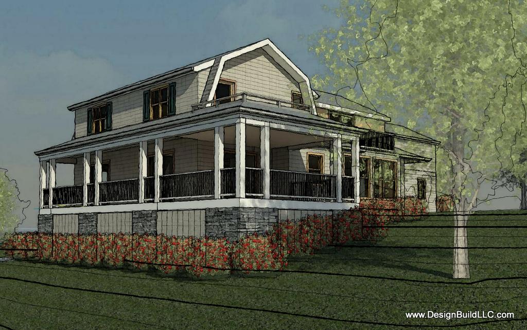 Southwest Design Concept