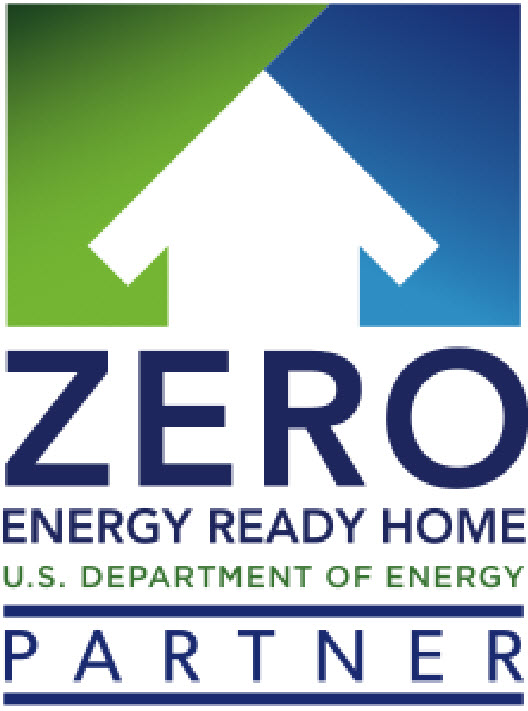 Design Build LLC is a US Department of Energy Zero Energy Ready Partner Builder