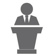 Presentation & Media Interviews