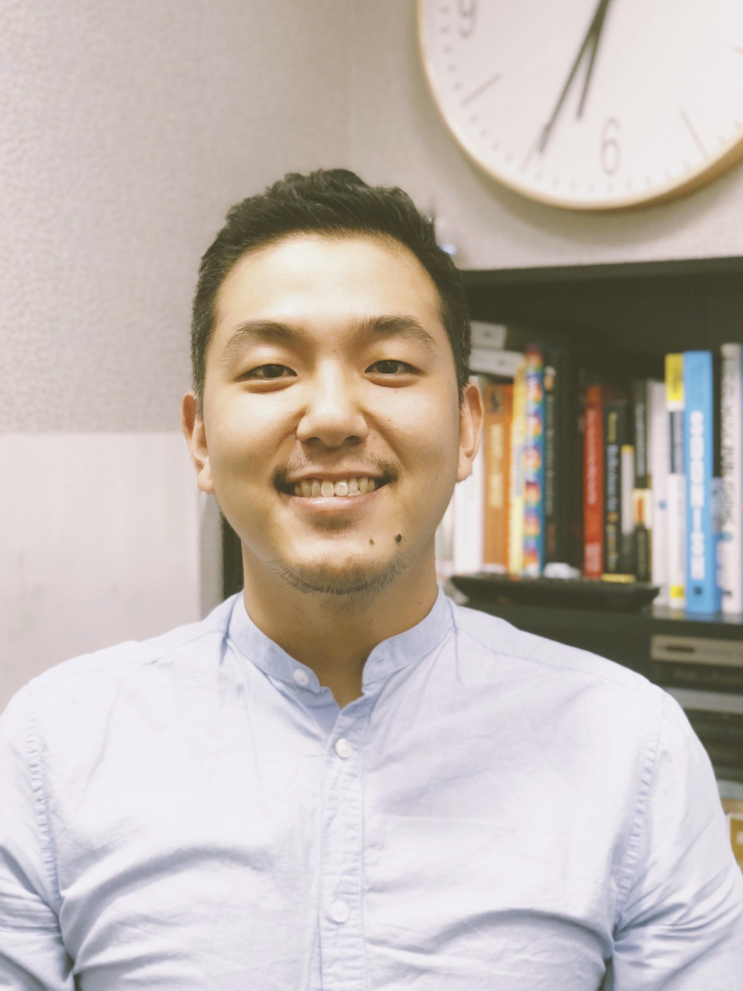 HOJUNG CHA  Director of Modus STEM