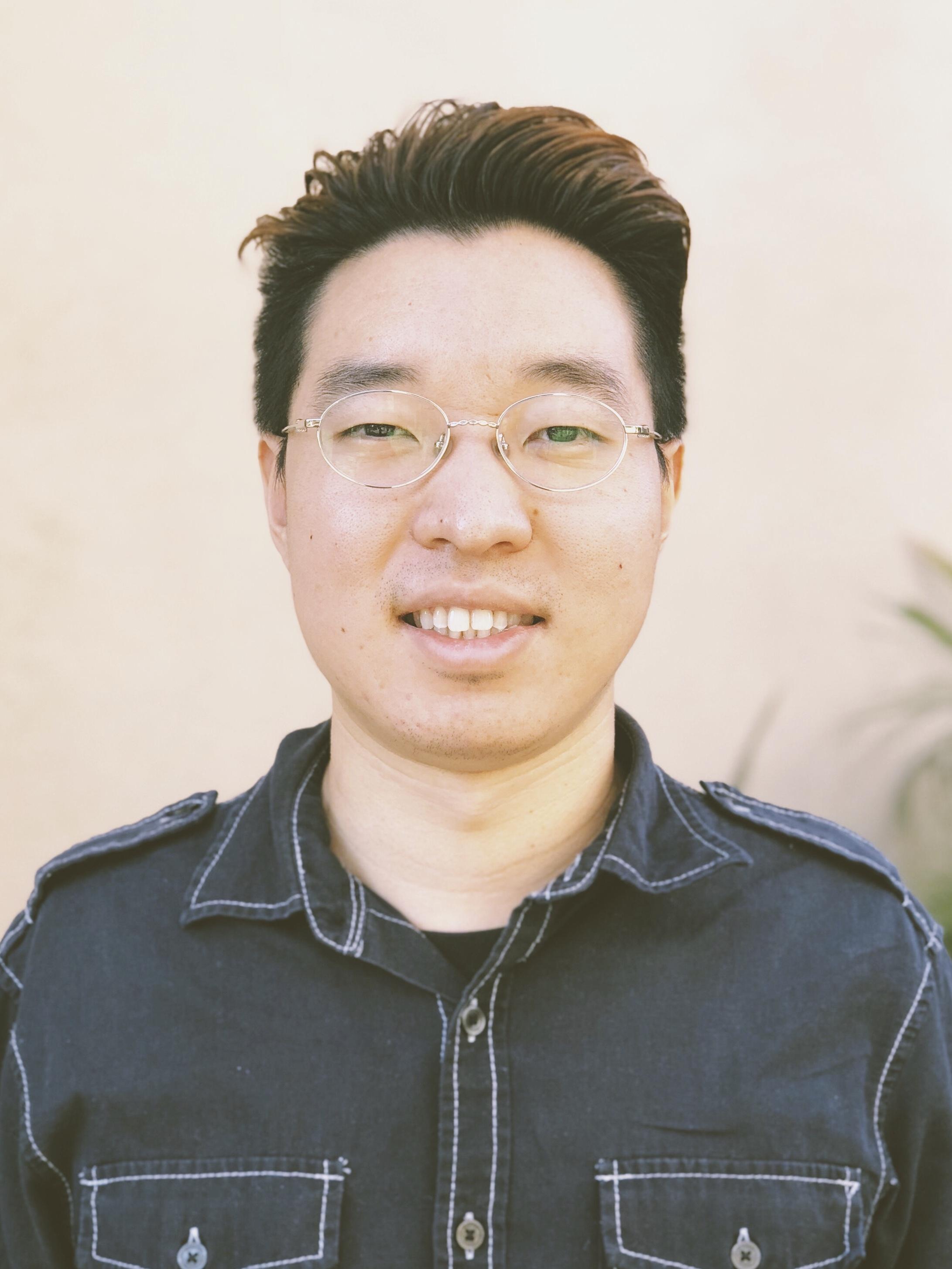 PAUL YUN  Senior Admissions Consultant