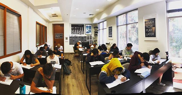AC and concentration levels on max. #studynowplaylater #modusprepirvine ✌🏼