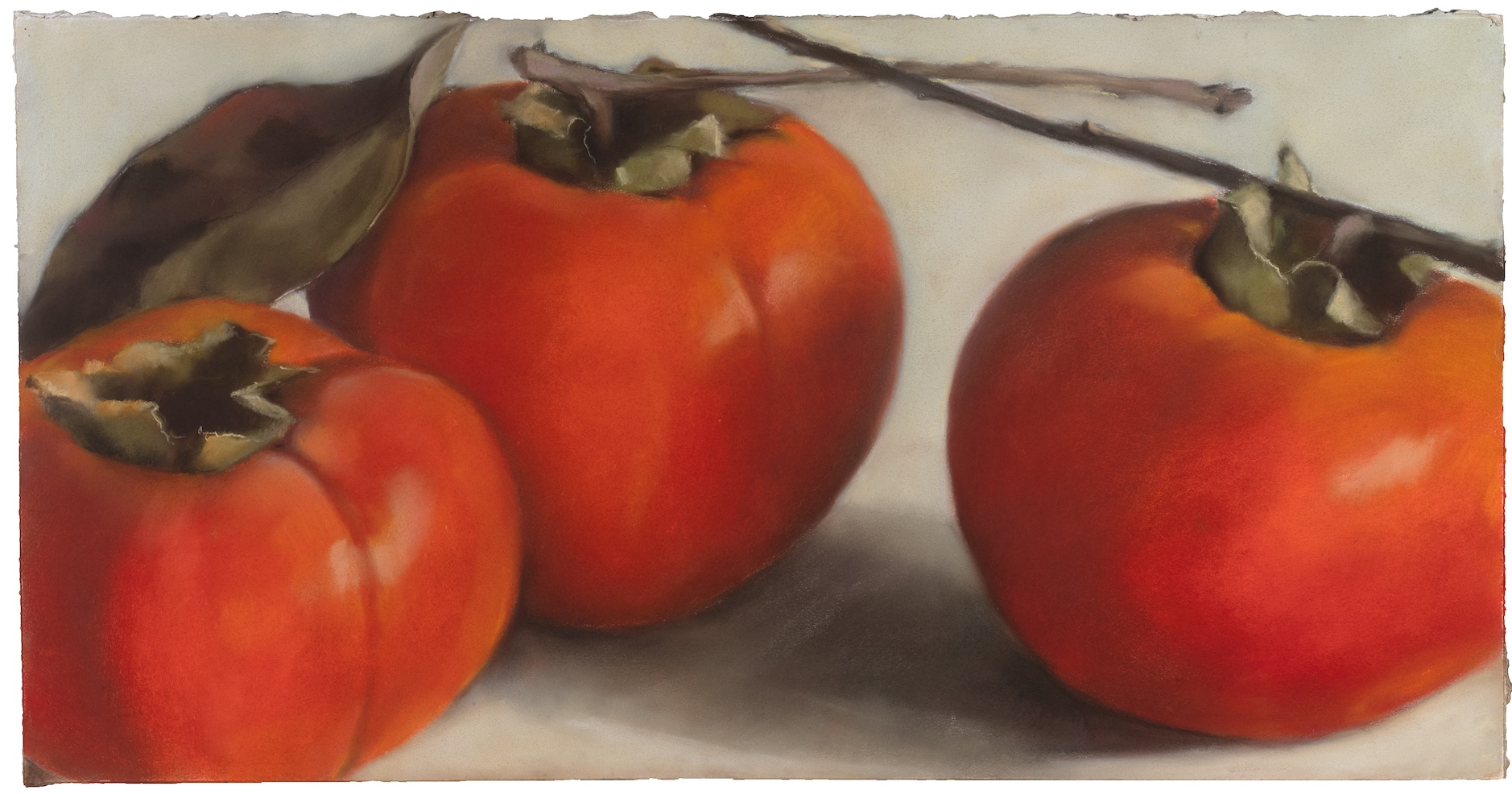 Persimmons #1