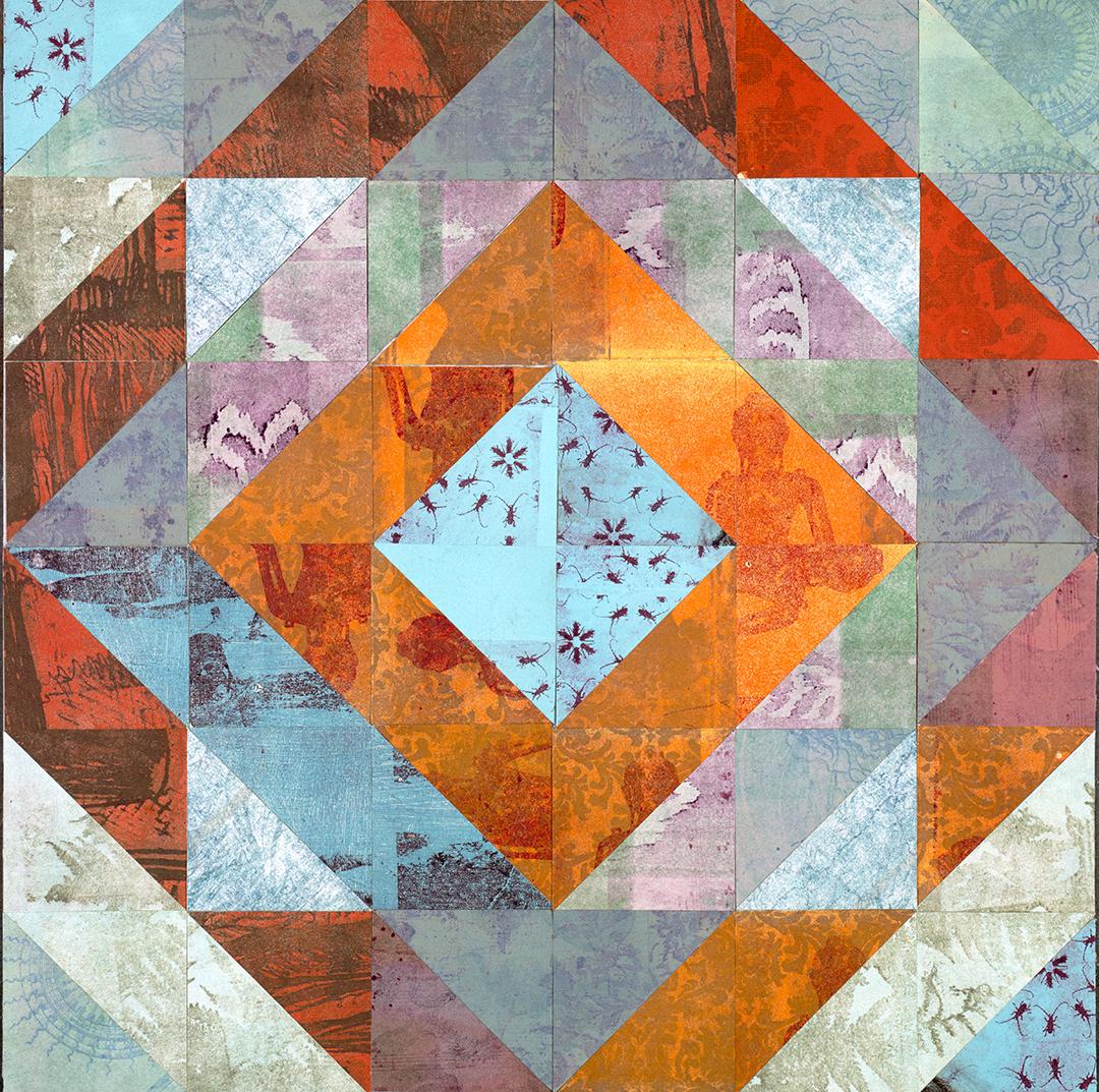 Alber's Quilt 5