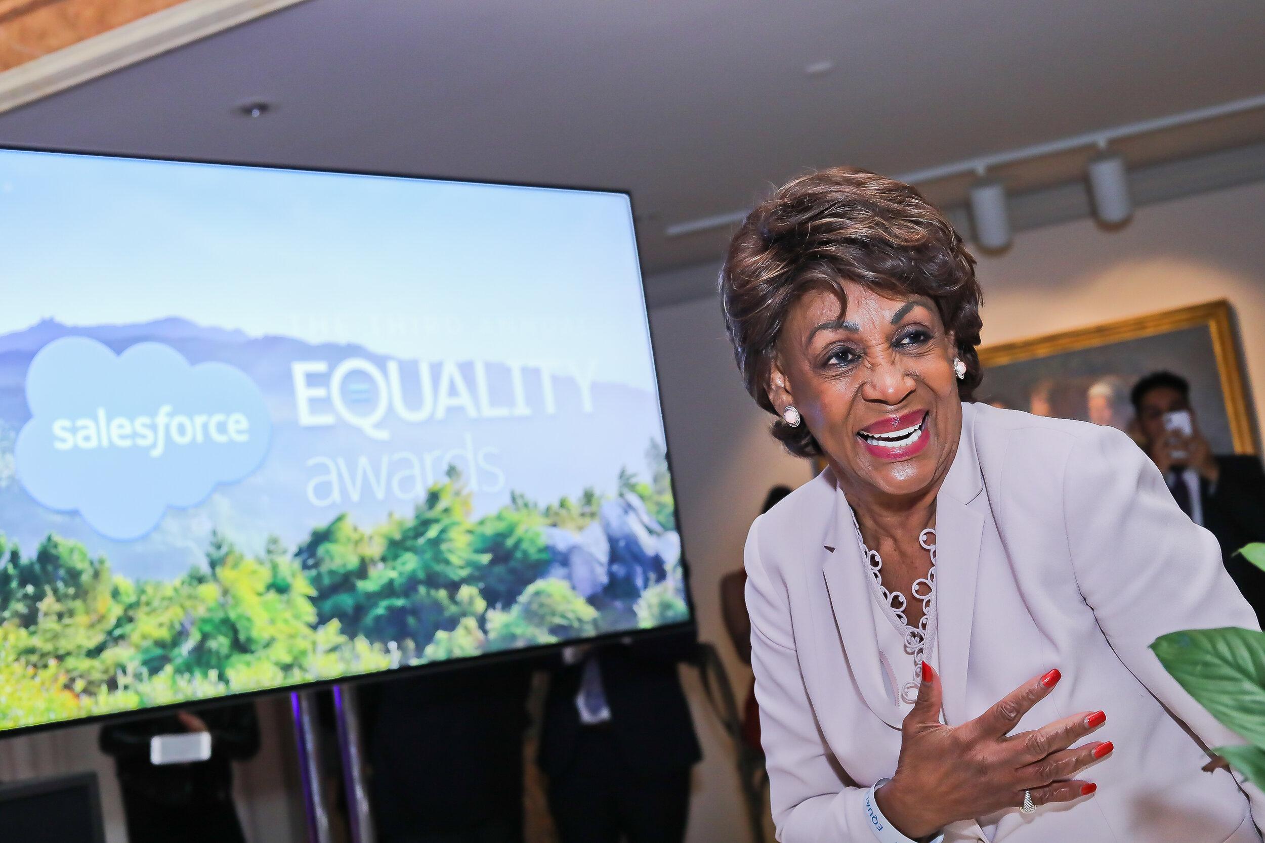 Photo © Tony Powell. 2019 Salesforce Equality Awards. NMWA. May 14, 2019-193.jpg