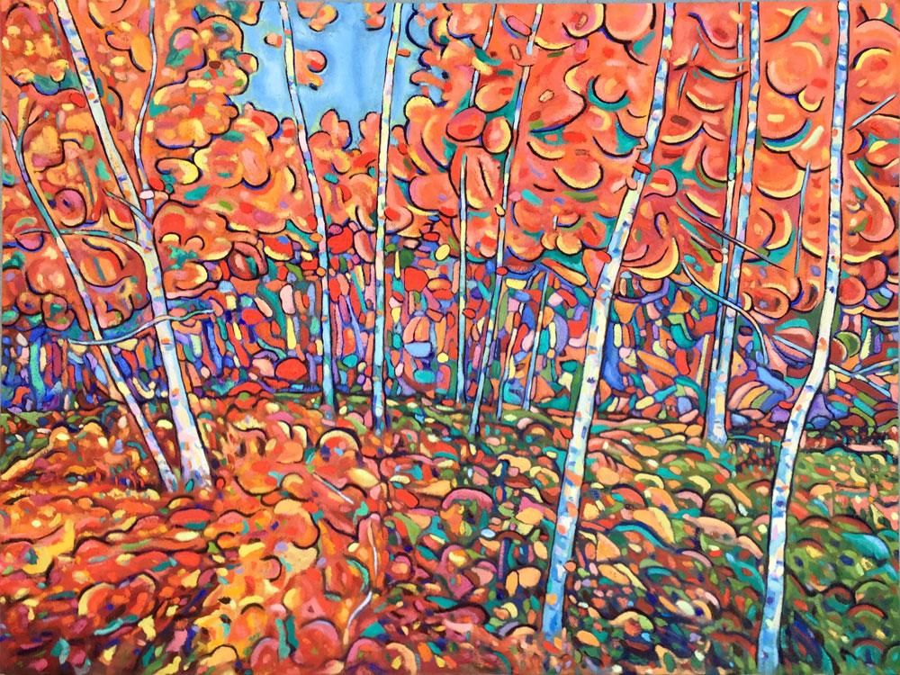 Birch Trail