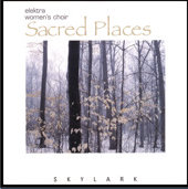 Elektra Women' Choir Sacred Places