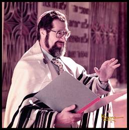 Srul Irving Glick is celebrated for his Liturgical music as well.