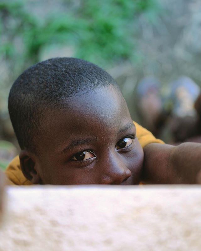 I see you! 🙃 . . . #NorthKivu #DRC #Congo @unicefrdcongo @unicef