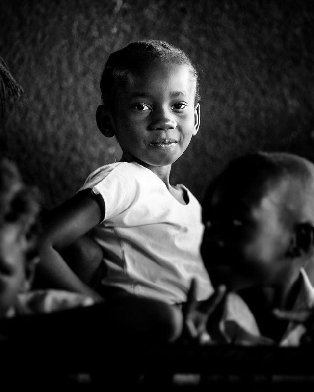 Girls in school 💪 . . . #Kinshasa #DRC #Congo @unicef @unicefrdcongo