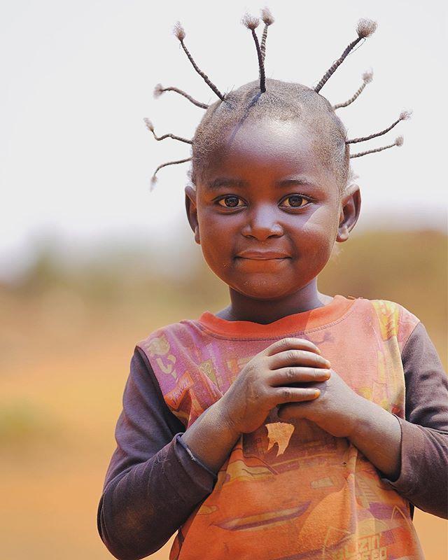 We all smile in the same language 🙂 . . . #HautKatanga #DRC #Congo @unicef @unicefrdcongo