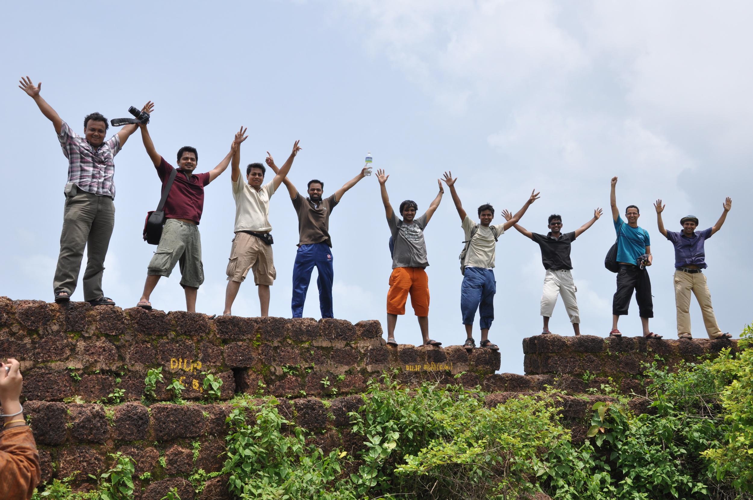 Goa, India - 2011
