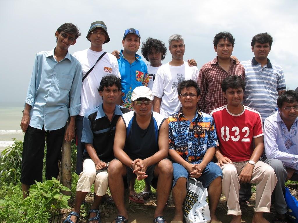 Cox's Bazar, Bangladesh - 2006