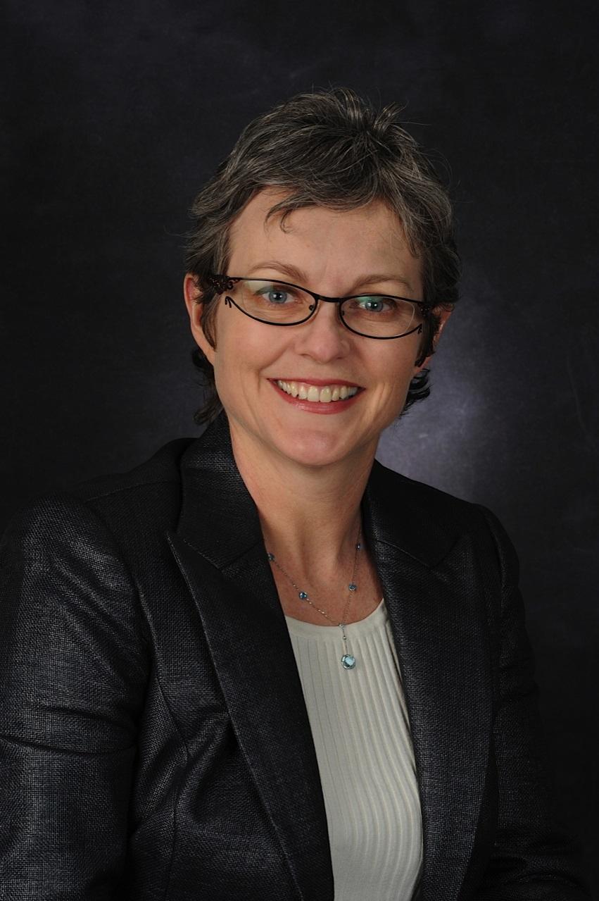 Helen Raynham (South Africa-at-Large & Balliol 1991)