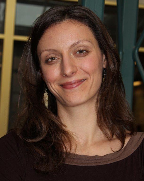Alana Lajoie-O'Malley (Manitoba & Linacre 2007)
