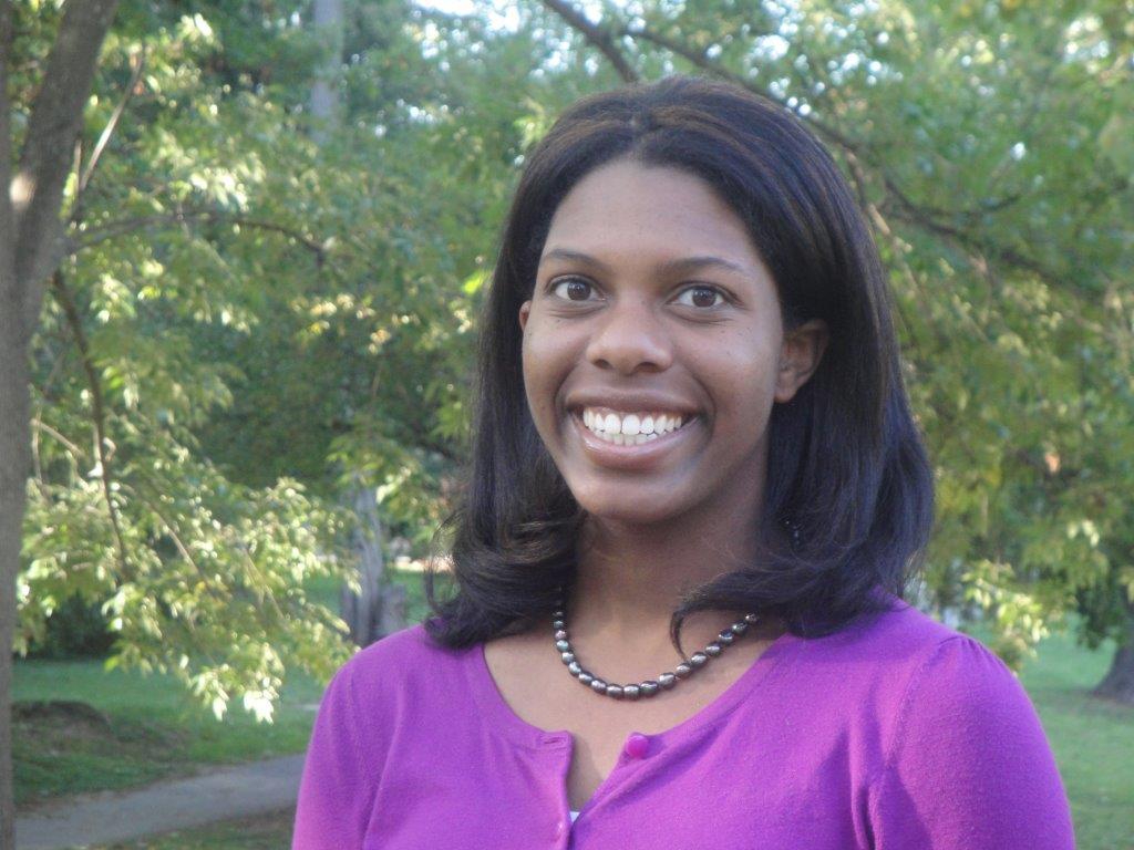 Rachel Mazyck (North Carolina & Linacre 2005)