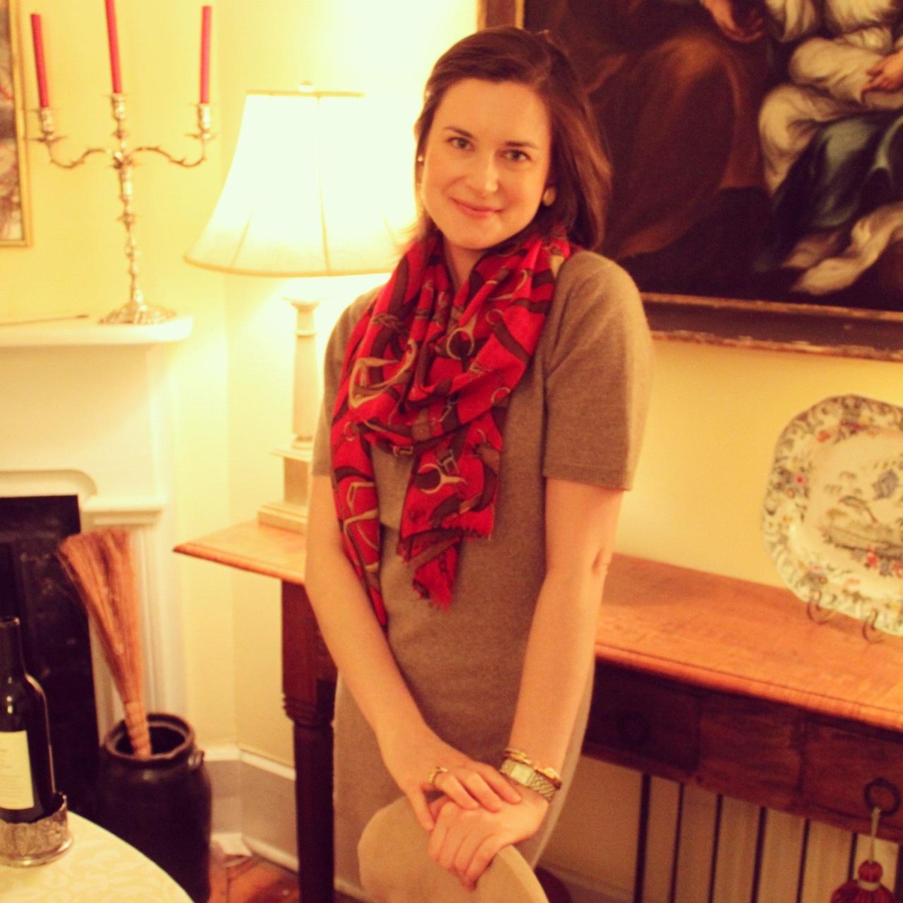 Katharine Wilkinson (Tennessee & Trinity 2006)