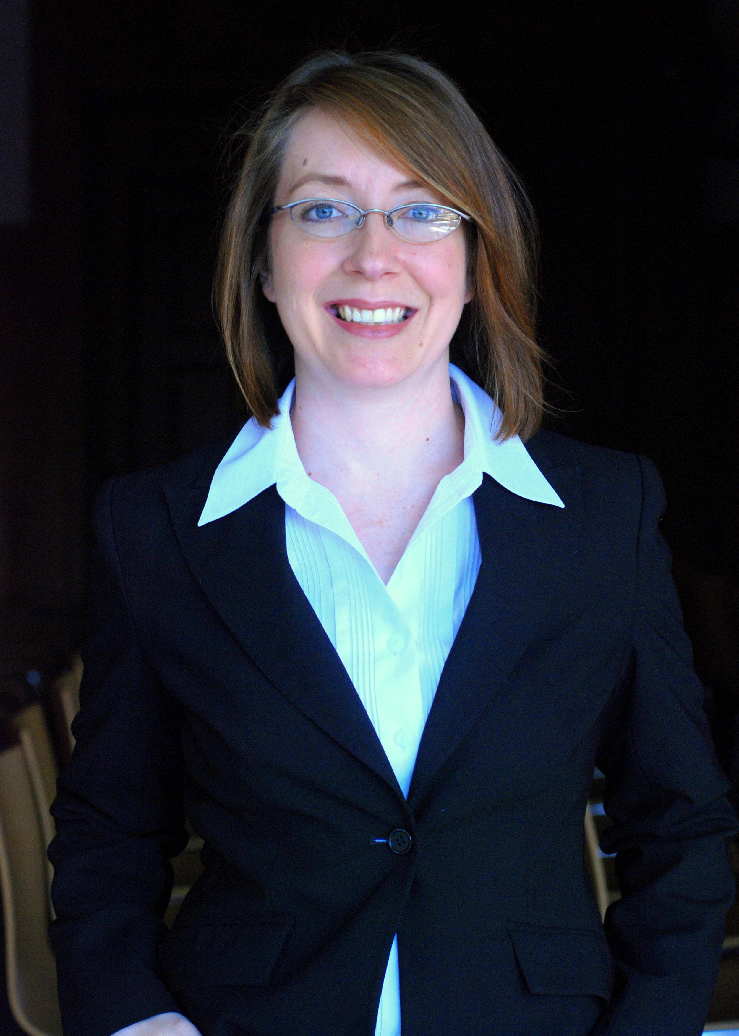 Ruth Anne French-Hodson (Kansas & Merton 2005)