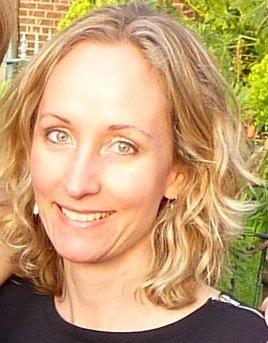Geraldine Wright (Wyoming & Hertford 1994)