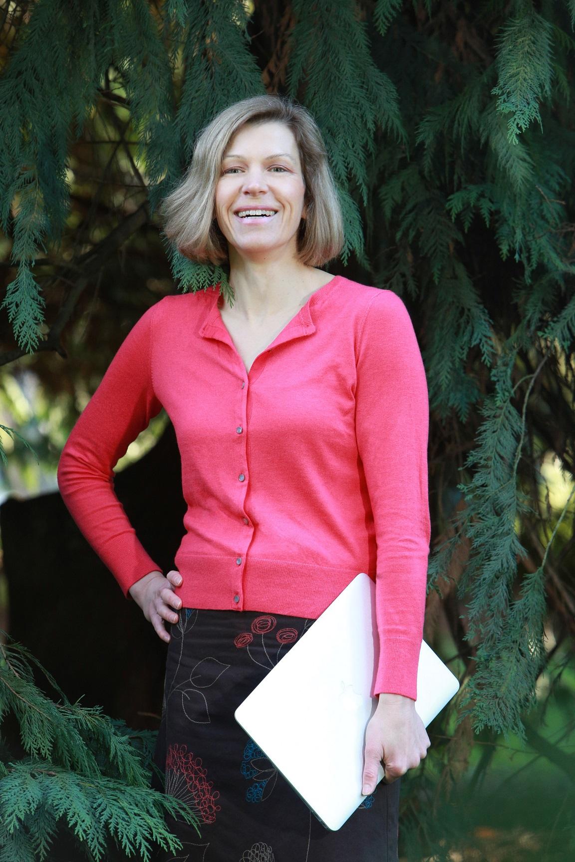 Jennifer Howard-Grenville (Alberta & New 1990)