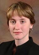 Carolyn Frantz (Louisiana & Pembroke 1994)