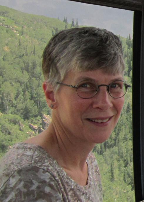 Melanie Dobson (Nova Scotia & Somerville 1977)