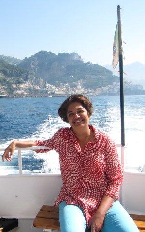 Nermeen Varawalla (Rhodes Visiting Fellow & Somerville 1988)