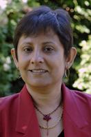Anita Mehta (India & St Catherine's 1978)