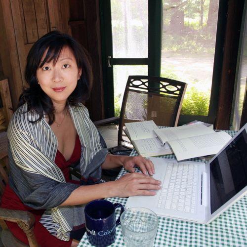 Monica Youn (Texas & University 1993)