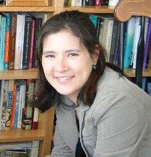 Caroline Huang (Delaware & Merton 2010)
