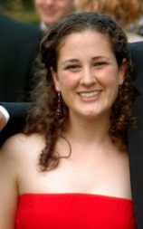 Julie Veroff (California & St Antony's 2007)