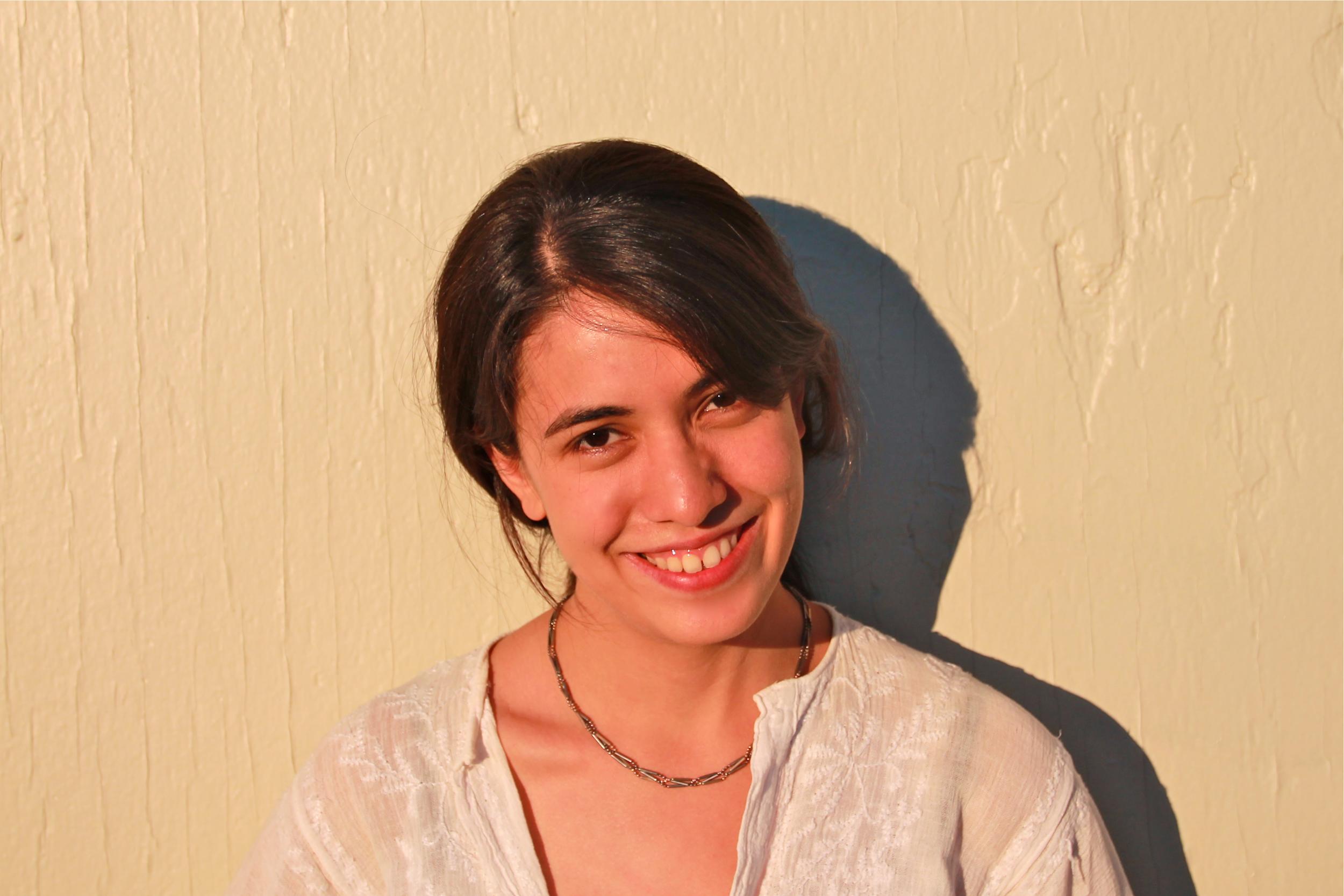 Elise Wang (Illinois & Merton 2007)